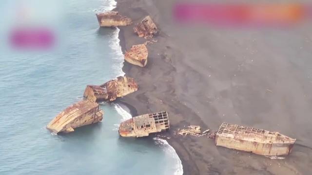 Ce au scos la iveală cutremurele intense în preajma unei insule nelocuite