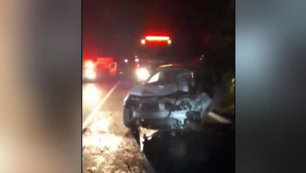 Accident înfiorător pe DN7. O tânără de 22 de ani a murit, iar alte două persoane au ajuns la spital în stare gravă