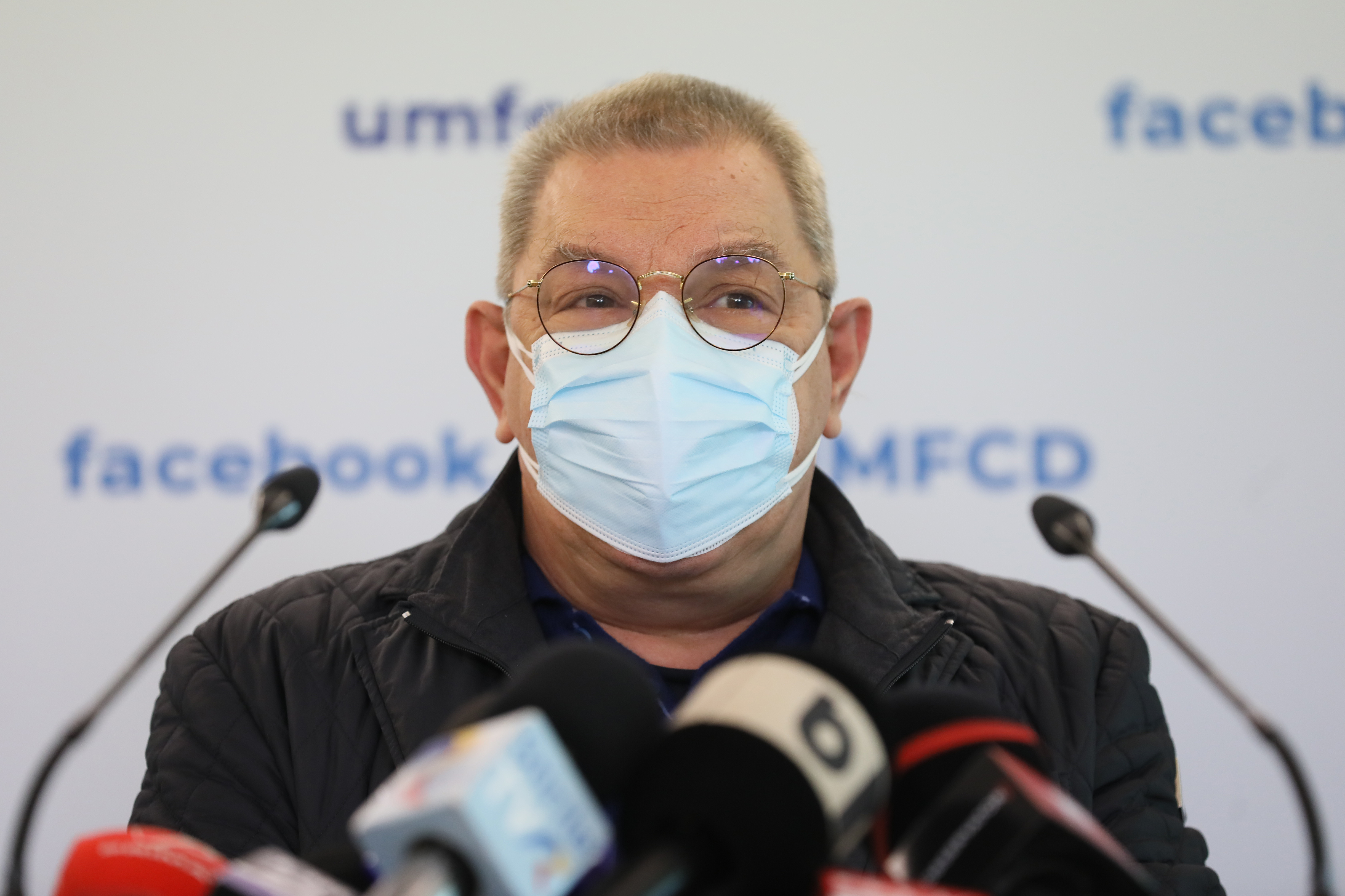 Medicul Şerban Bubenek trage un semnal de alarmă: Mortalitatea în Terapia Intensivă se apropie de 58-59 la sută