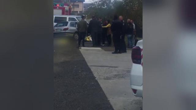 Accident în Satu Mare. Două femei și-au pierdut viața și alte șase persoane au fost rănite