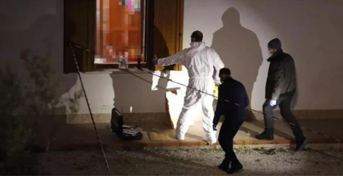 Mirel Joacă Bine, un hoț român din Italia, a fost ucis de proprietarul casei în care intrase la furat