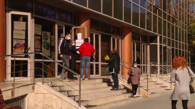 Instituțiile din România în care este interzis accesul fără certificat verde sau test negativ