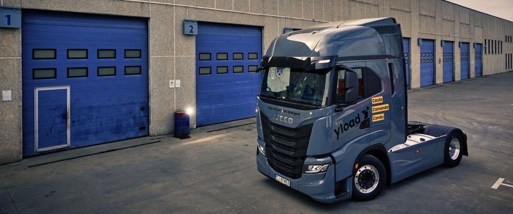 (P) Yload.ro - platforma care a schimbat complet procesul transportului de mărfuri