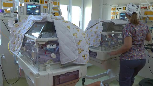 Situație dramatică în Timișoara. Pacienții și nou-născuții îndură frigul în spitale, după ce orașul a rămas fără căldură