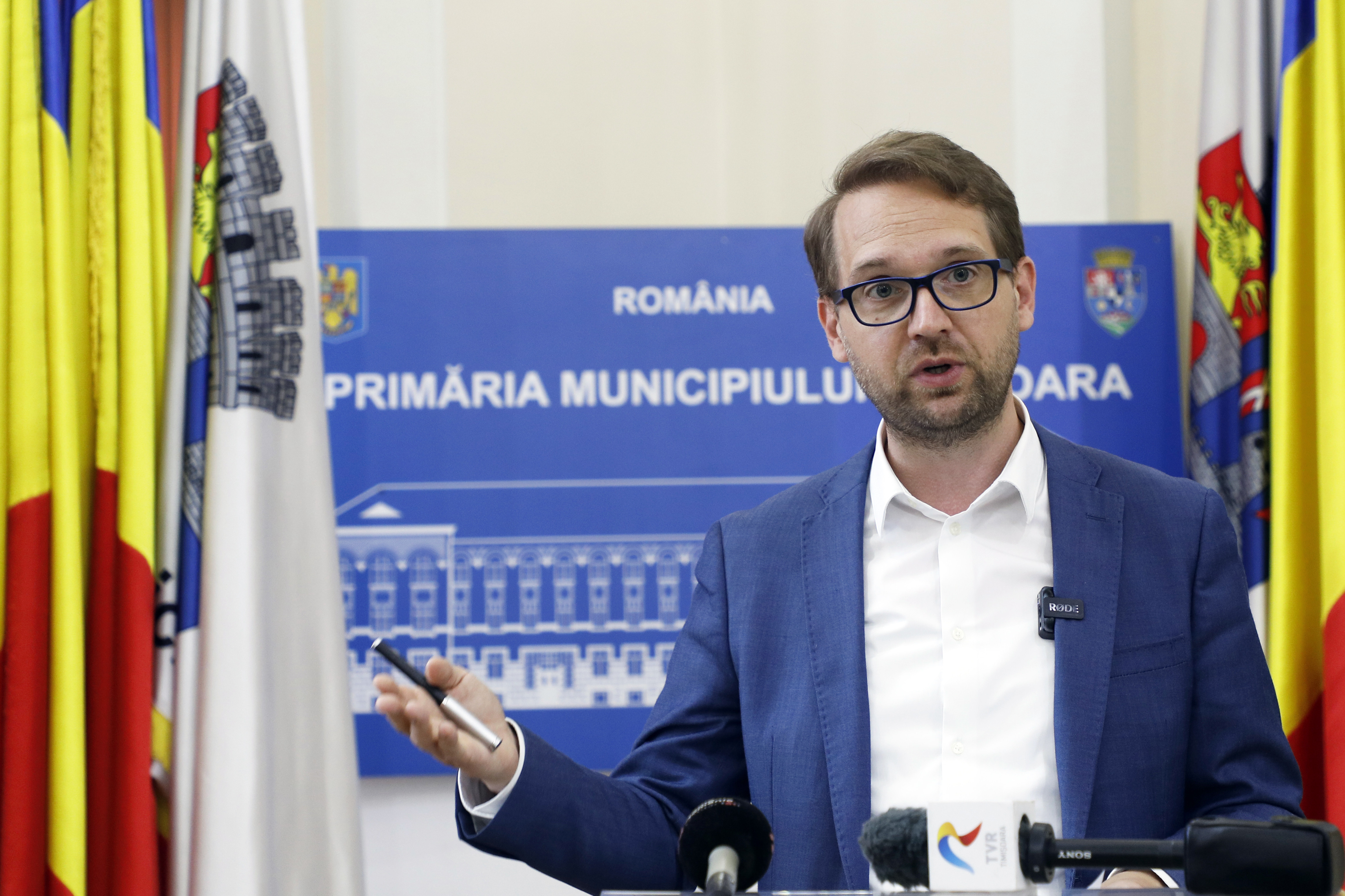 Un bărbat din Timișoara a murit după ce s-a intoxicat de la aragazul cu care se încălzea. Reacția primarului Dominic Fritz
