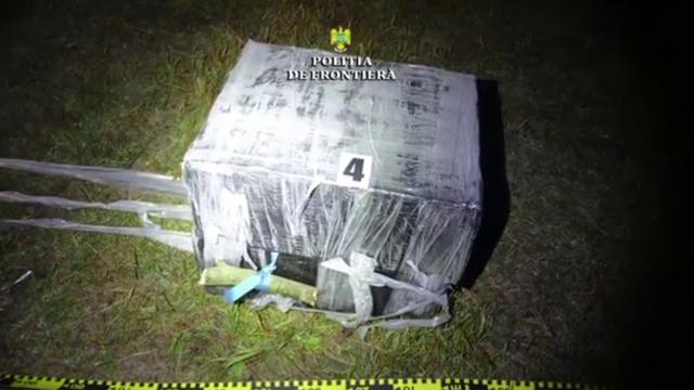 Metoda inedită prin care contrabandiștii de țigări aduc ilegal marfa în România