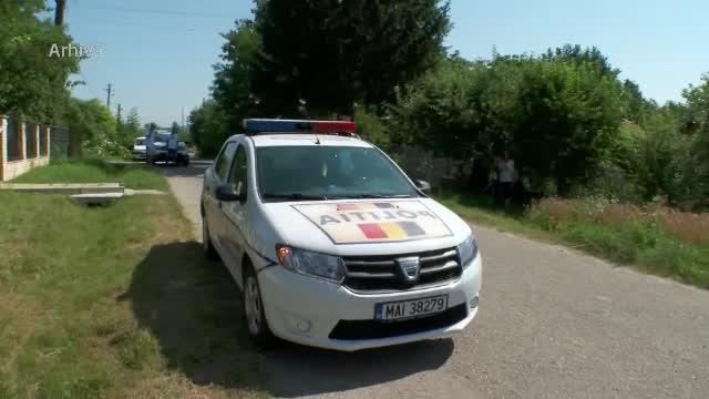Un tânăr din Prahova a fost înjunghiat de vecinul căruia i-a atras atenția că merge cu viteză cu mașina