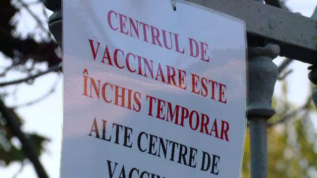 Certificate false, eliberate la un centru de vaccinare din Sectorul 2. Datele unor persoane vaccinate au fost înlocuite