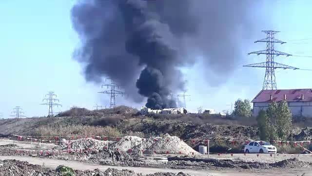 """Zeci de tone de cupru sunt topite ilegal, zilnic, lângă București. """"Inspectorul Pro"""" a solicitat de urgență un control"""