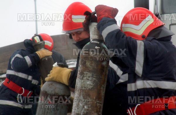 Aproape 100 de persoane au fost implicate in accidente de munca in Alba