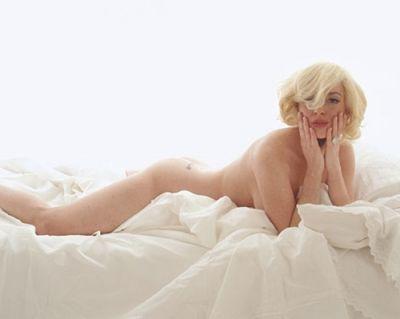 Lindsay Lohan pierde rolul actritei porno Linda Lovelace. E la recuperare