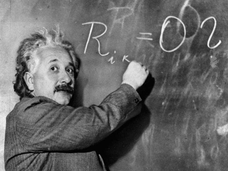 A gresit Einstein teoria relativitatii? Daca da, atunci calatoria in timp ar putea fi posibila