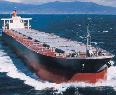 O nava cargo a naufragiat in largul Scotiei. Cei 8 membri ai echipajului sunt disparuti