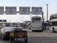 Traficul in Eurotunel, reluat dupa declansarea unei alerte de incendiu