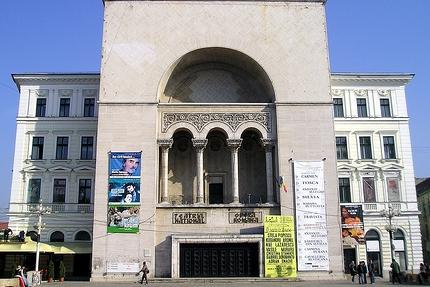 """Cladirile kitsch din oras, piedica in proiectul """"Timisoara, capitala culturala europeana"""""""