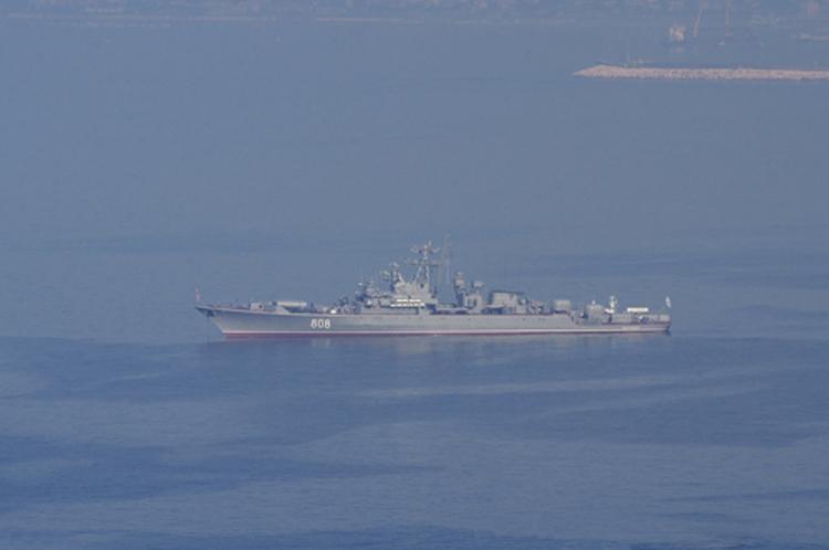 Marinarul roman rapit de pirati, in drum spre Somalia
