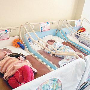 Directorul economic al maternitatii din Ploiesti are gripa noua!