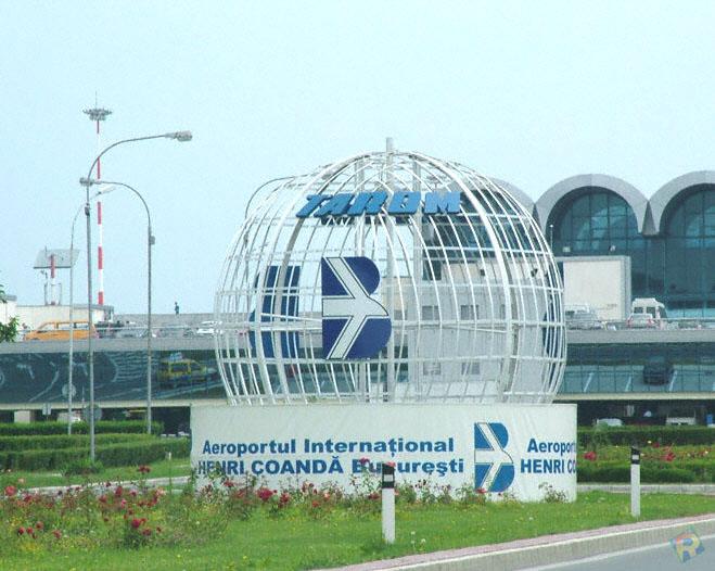 Ce spun turistii: Otopeniul e mai bun ca aeroportul Charles de Gaulle