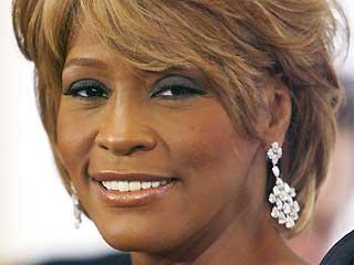 Whitney Houston, acuzata de fostul sot ca ar fi lesbiana!