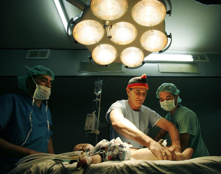 Au primit o noua sansa la viata! Transplanturi de inima reusite la Tg Mures