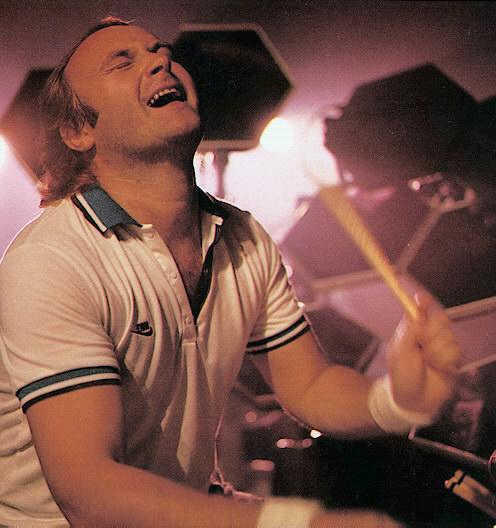 Phil Collins: Ma retrag, muzica mea e depasita
