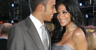 Nunta in F1? Lewis Hamilton a cerut-o de sotie pe Nicole Scherzinger