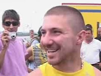 Iustin Covei, acuzat de frauda bancara, a fost eliberat din inchisoare