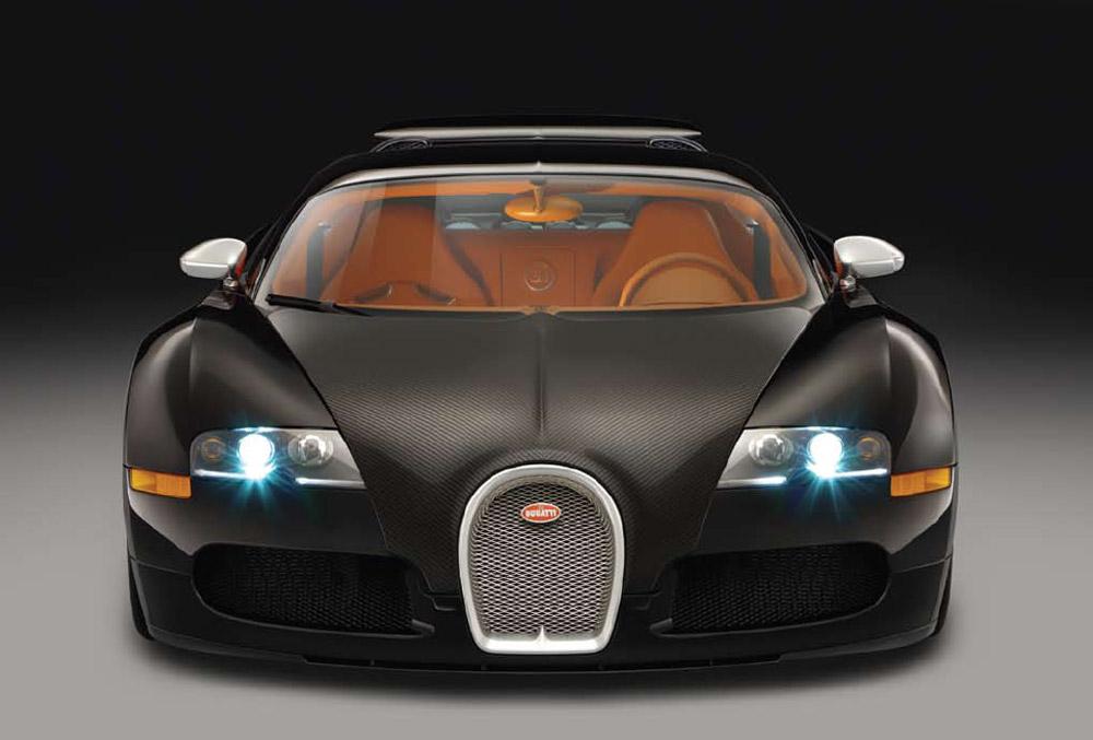 Marca Bugatti a implinit 100 de ani de la aparitia pe piata auto!