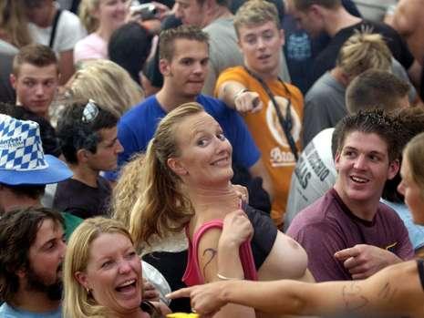 Ce aduce nou Oktoberfest? S-a interzis fumatul la festivalul berii