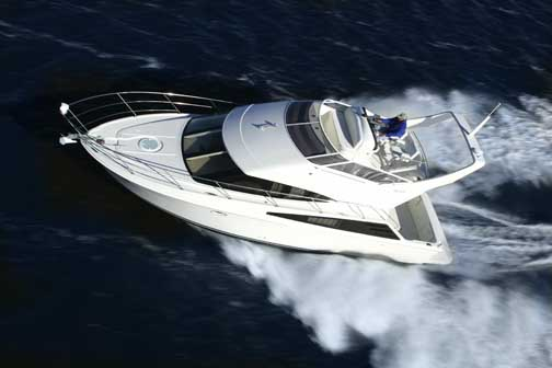 Yacht de 30.000 de euro, facut scrum in Timis!