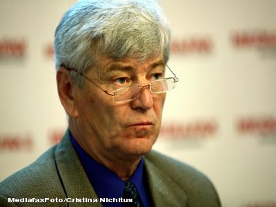Valeriu Tabara: Pierderile din agricultura, prin evaziune, sunt enorme