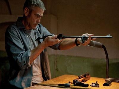 George Clooney, criminal in serie!