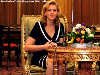 Roberta Anastase: Nu ma gandesc la o functie in conducerea PDL