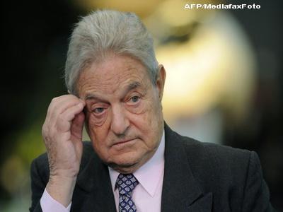 George Soros: Una dintre tarile membre UE va renunta la euro. Spre cine se indreapta banuielile