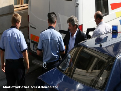Vintu si fosta conducere Petrom Service, urmariti penal pentru un prejudiciu de 12 milioane de euro