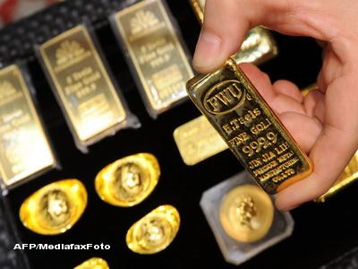 Predictii 2011: mai putine cutremure si investitii sigure in aur