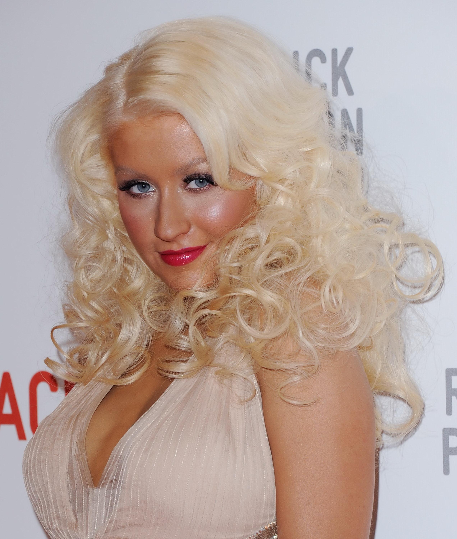 Christina Aguilera: Am fost foarte deprimata dupa divort. Am plans mult