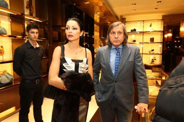 Ilie Nastase si Brigitte Sfat isi unesc destinele la Timisoara. Cununia, in direct la Happy Hour