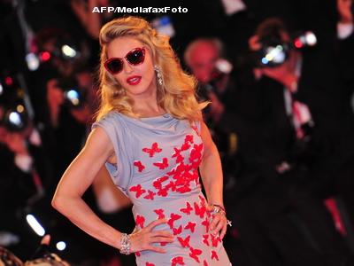 Reactii de la Festivalul de Film de la Venetia. Cea mai proasta pelicula e a Madonnei: