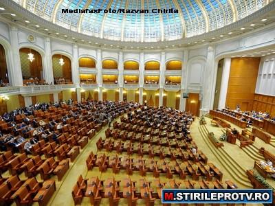Lazaroiu si Baconschi - audiati in Parlament pe tema restrictiilor de pe piata muncii din Spania