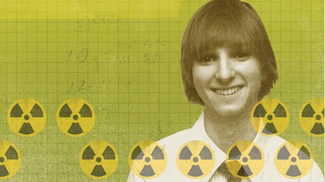 Un adevarat fenomen. La 14 ani a construit un reactor nuclear. Citeste o poveste incredibila