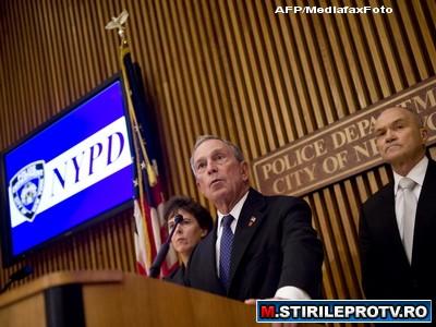 Primarul New York-ului, santajat cu 221 de milioane de dolari. Acuzatii de hartuire sexuale