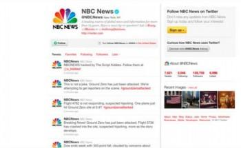 NBC pe Twitter: