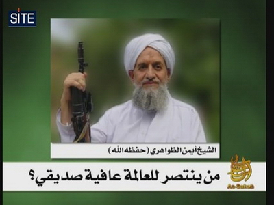 Liderul al-Qaida ameninţă Franţa.