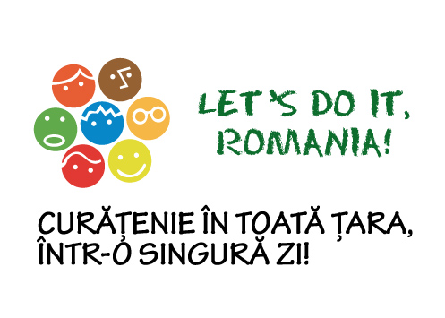 Let`s Do It, Romania: au mai ramas 2 zile pana la Ziua de Curatenie Nationala