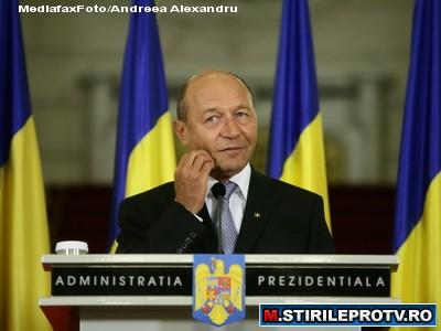 Basescu: Contractul cu Bechtel a fost nefericit, poate exprimarea mea din SUA a fost prea dura