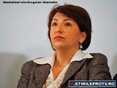 Sulfina Barbu: USL candideaza la Sectorul 4 cu membri ai gruparii interlope Clanul Sportivilor