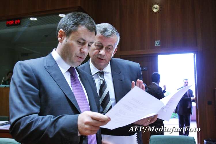 Schengen. Ministrul Igas, in Consiliul JAI: Politica interna nu trebuie adusa la Bruxelles