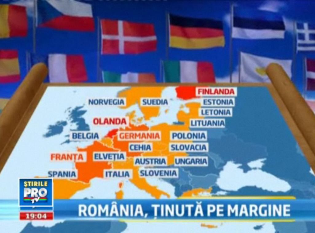 Romania are sanse mari sa intre in Spatiul Schengen in 2015. Ambasadorul leton: Aderarea Romaniei e o posibilitate realista