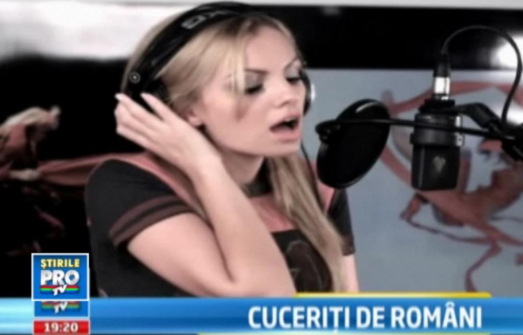Cei mai buni ani pentru muzica din Romania. Cati bani castiga Alexandra Stan, Inna sau Dan Balan